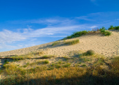 Lithuania - The Curonian Spit