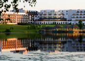 Lithuania Luxury Hotels