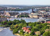 Sweden Travel